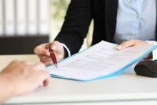 Giao dịch dân sự vô hiệu theo quy định của BLDS 2015