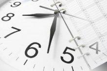 Thời hạn tố tụng vụ án hình sự